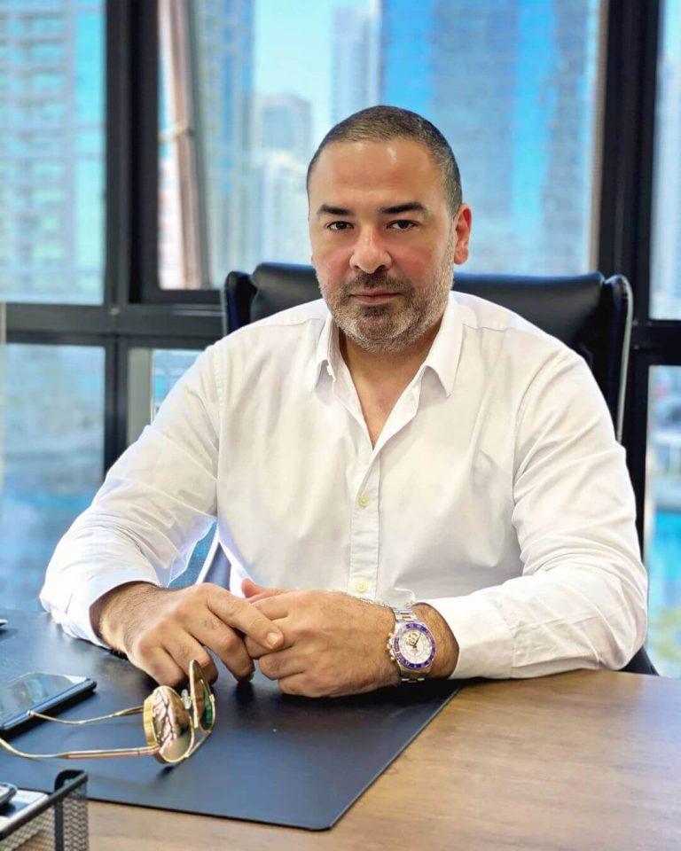 Farid Dayoub
